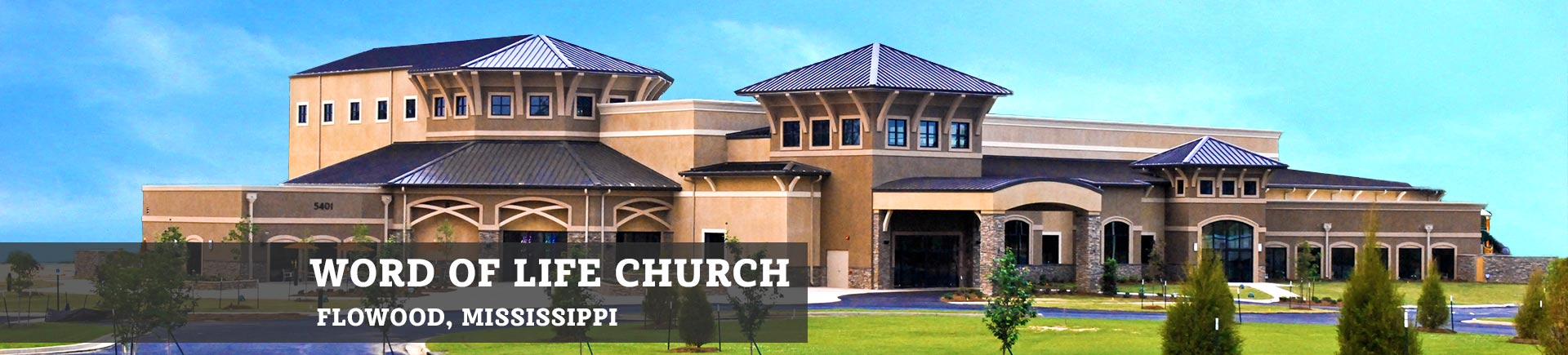 Churches by Daniels - Church Design & Construction