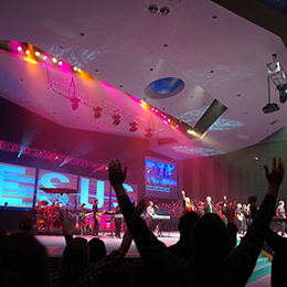 Rhema Bible Church Portfolio