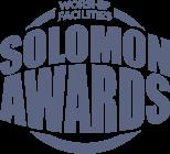 Solomon Award Winner