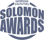 Solomon Award Winner