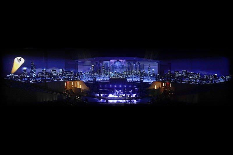 Asbury-Panorama