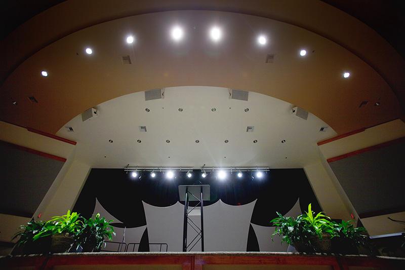 Winter Haven Worship Center Portfolio Churches By Daniels