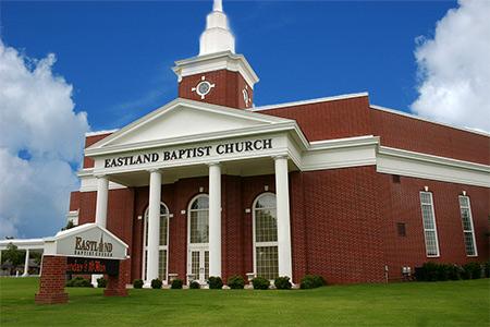 We Build Churches