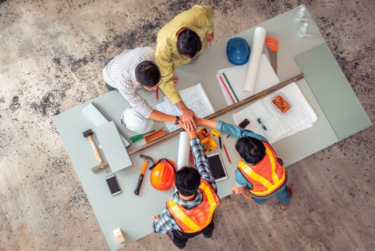 11 Advantages of Hiring a Design-Build Contractor for Your Church Construction