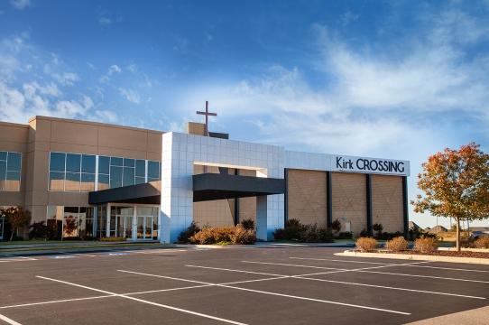 Kirk Crossing