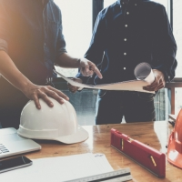 Pre-Construction Management Services For Your Church Project
