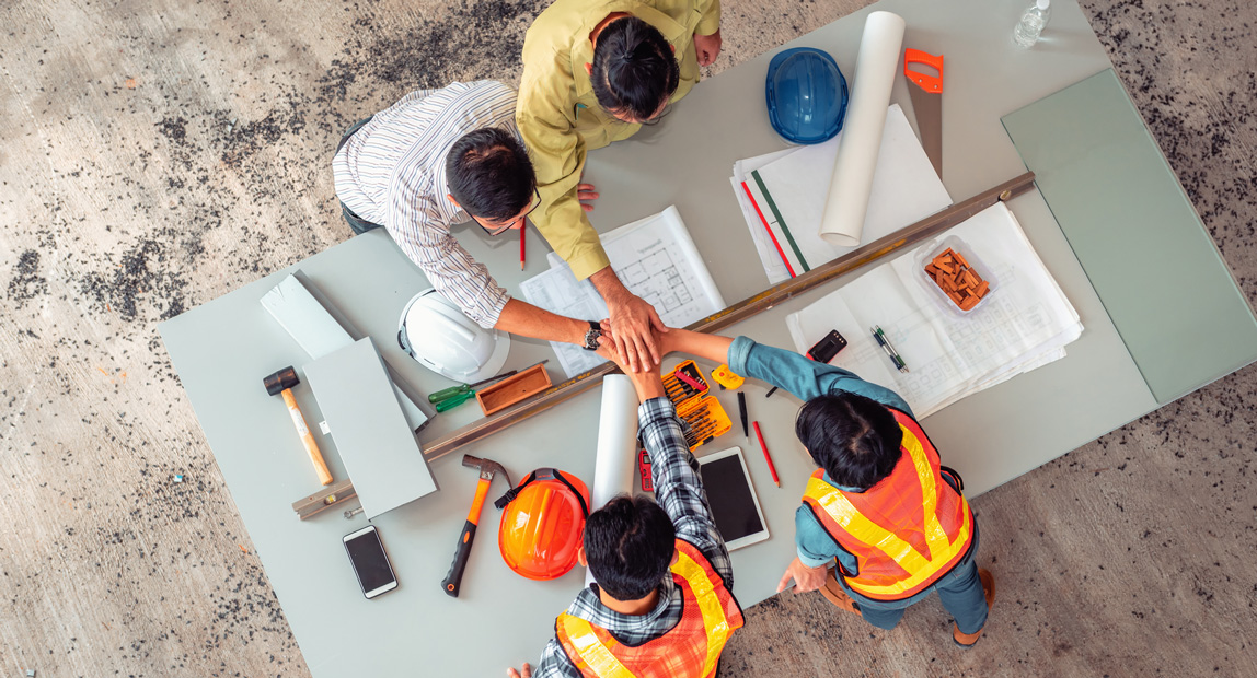 A Pastor's Guide to Church Construction Planning