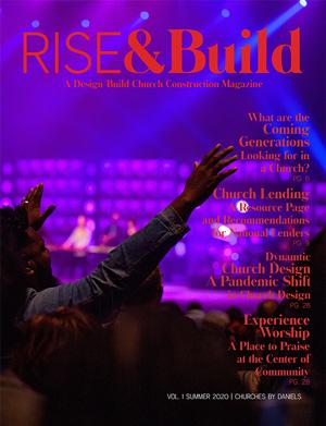 Rise & Build Magazine 2020