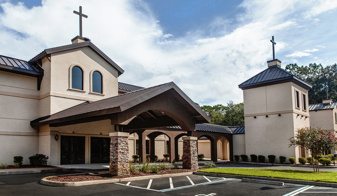 A Pastor's Guide to Managing the Construction of a New Church Building