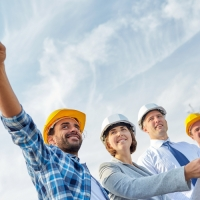 Post Construction Services For Churches