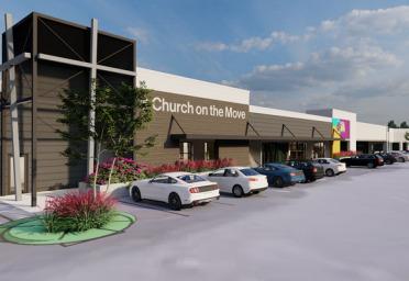 Church On the Move Broken Arrow