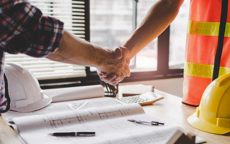 5 Steps to Finding the Right Contractor for Your Church