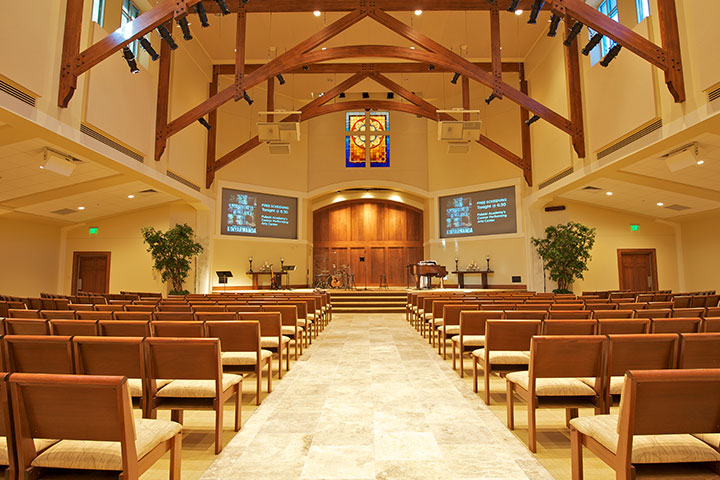 3 top ways to save big on your church constructions design bill