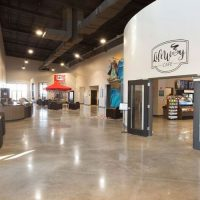 6 Elements to Maximize Your Church Foyer Facelift