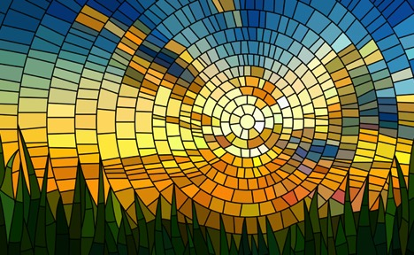 Is Stained Glass Right For Your New Church?