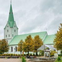 Checklist for Winterizing Your Church Facilities
