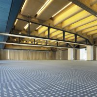 Creative Solutions for Maximizing Church Building Spaces