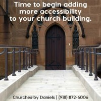 Four Ways to Accommodate Those with Special Needs in Your Church Design