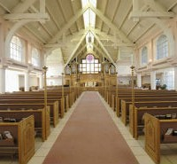 Is Adaptive Reuse the Right Decision for Your Church?