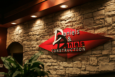 About Churches by Daniels Construction