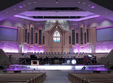Church Architect & Design