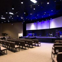 Cornerstone Word of Life Church
