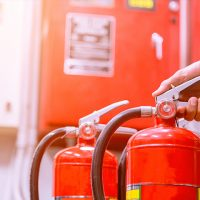 Fire Protection Checklist for Your Church Building