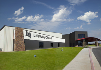 Lifeway Church | Kingfisher, OK