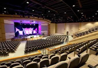 Winter Haven Worship Center